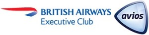 executive club logo