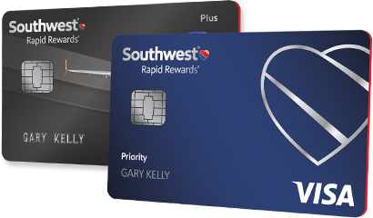 quick summary - Southwest Airlines Visa Card
